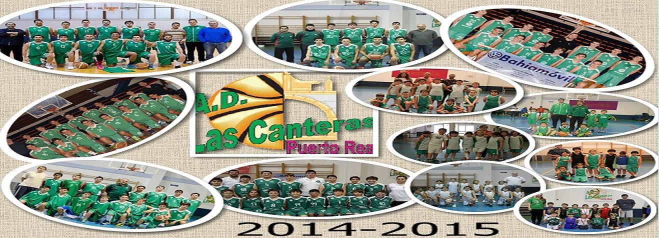 A.D. LAS CANTERAS