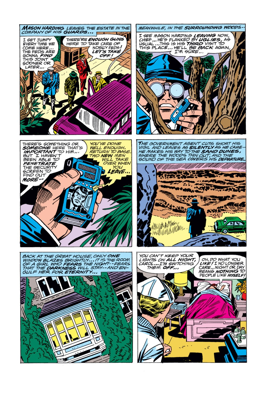 Captain America (1968) Issue #198 #112 - English 6