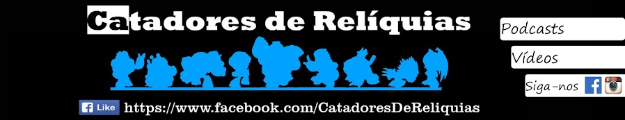 Catadores de Reliquias