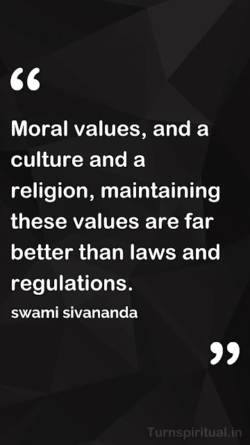 6 Lowpoly HD mobile wallpapers of Swami Sivananda Quotes - Free Download - Turnspiritual.in, Turn Spiritual