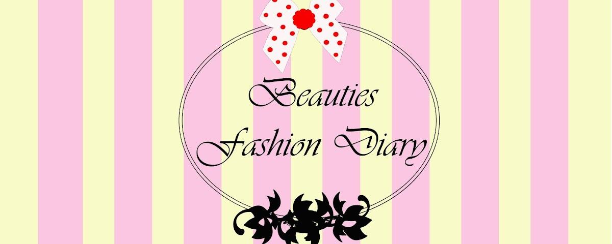 Beauties Fashion Diary