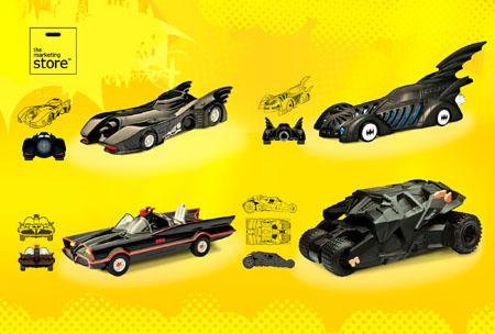 Bat Blog Batman Toys And Collectibles New Batman Batmobile Toy