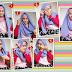 Gaya Model Hijab Unik Untuk Remaja