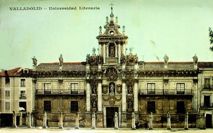 U. Valladolid