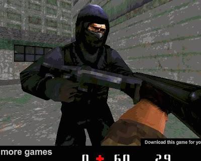 Juegos de Acción gratis Fuerzas Especiales Trooper Level Pack
