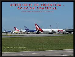 AEROLINEAS en ARGENTINA