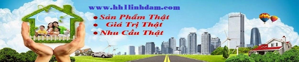 Mở bán Chung cư HH1-HH2-HH3-HH4 Linh Đàm