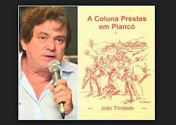 Cordel de João Trindade: A Coluna Prestes em Piancó