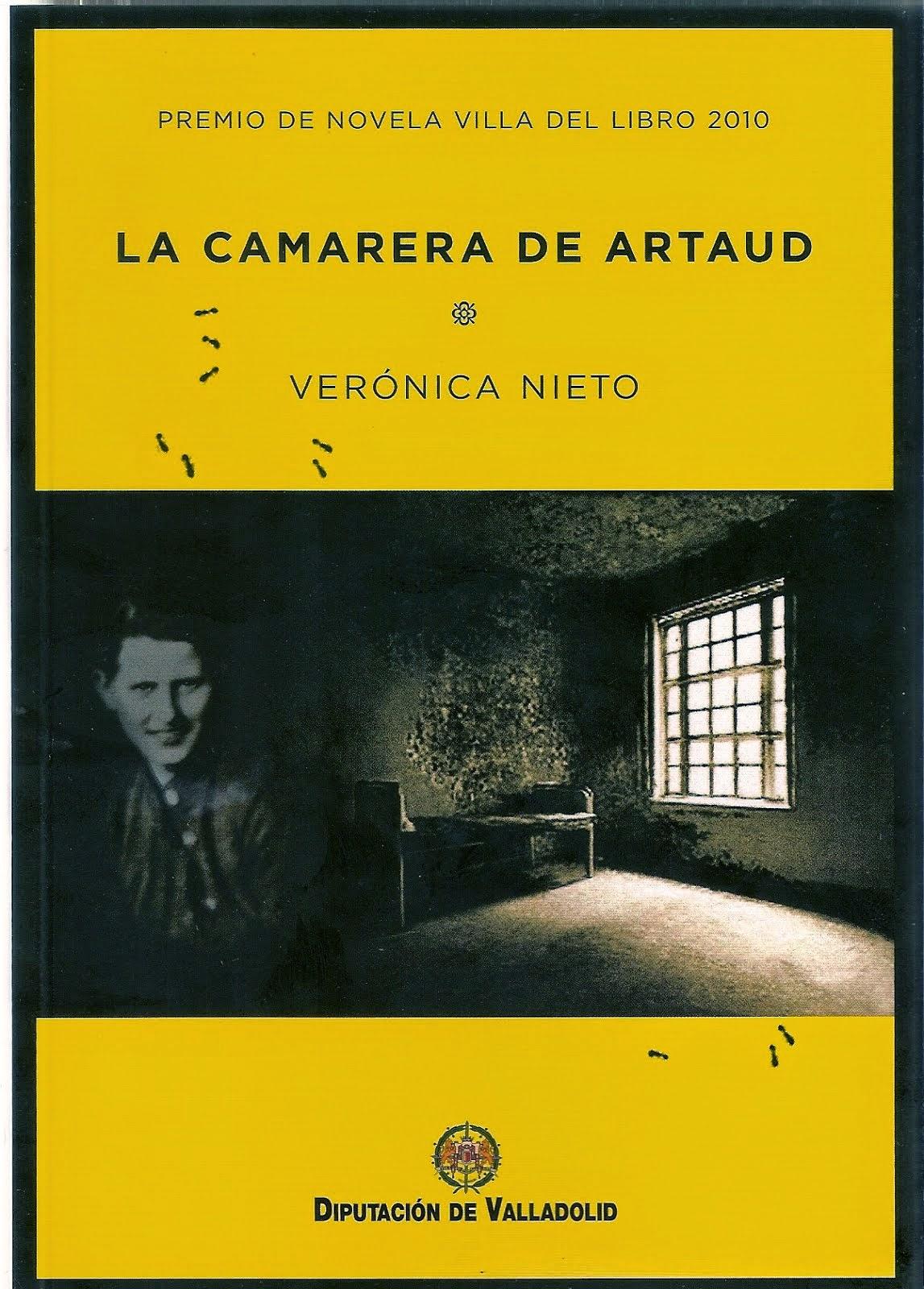 La camarera de Artaud (2011)