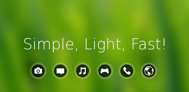 Smart Launcher Pro v1.2.26 APK