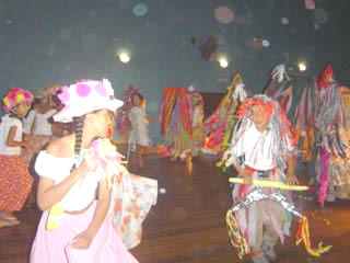 Histórico cultural de FUNDESE