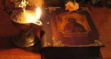 Το μεσονυκτικό , ο εξάψαλμος και το ψαλτήρι του όρθρου από την γυναικεία Ιερά Μονή Ταξιαρχών Πηλίου