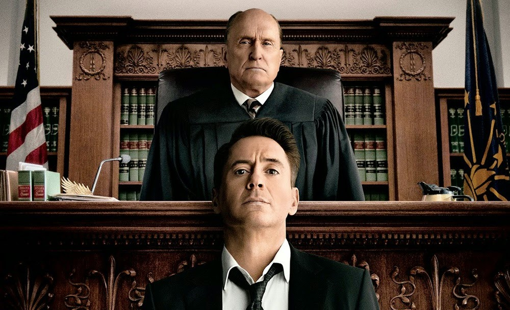 The Judge Movie