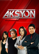Aksyon Balita (TV5) - 01 May 2013 