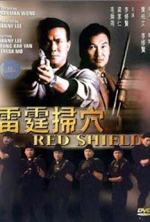 Lôi Đình Tảo Quyệt - Red Shield