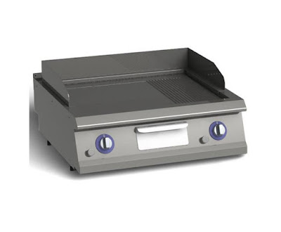 Countertop Gas Griddle (Fry Top)
