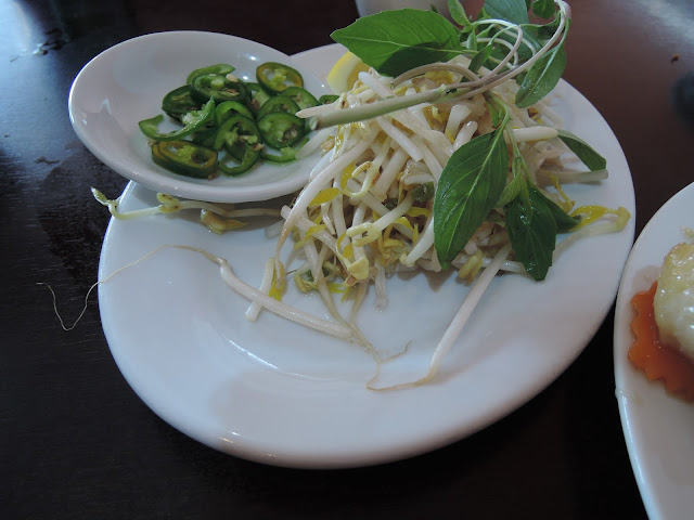 herbs, vietnamese cuisine, pho minh long