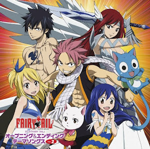 Fairy Tail Episodio 54