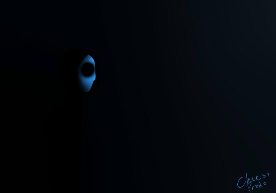 Eyeless Jack Wallpaper Yoki hunter