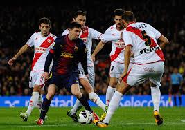Ver Online Ver Rayo Vallecano vs Barcelona / Sábado 4 Octubre 2014 (HD)