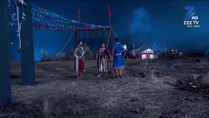 Sinopsis Jodha Akbar Episode 409