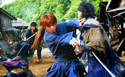 Rurouni Kenshin Kyoto Inferno (2014) Subtitle Indonesia