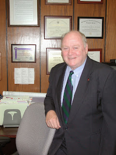 Dr. Richard H. Ward, 1999-2006