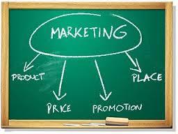 tugas manajemen pemasaran
