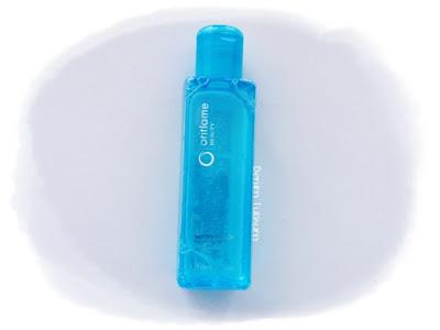 Oriflame Beauty Suya Dayanıklı Göz Makyajı Temizleyici
