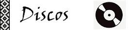 DISCOS DE LUCÍA