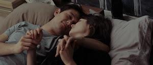"""""""Por un lado, quiero olvidarla y, por otro lado, sé que es la única persona en todo el universo que"""
