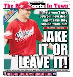 Mets fans dream