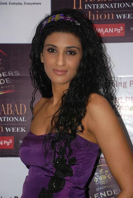 miss india photo of Vasuki SunkaValli