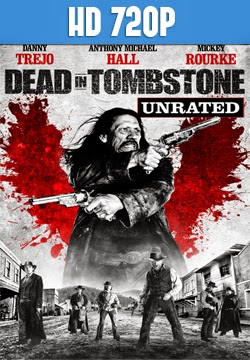 Dead in Tombstone HD 720p Latino