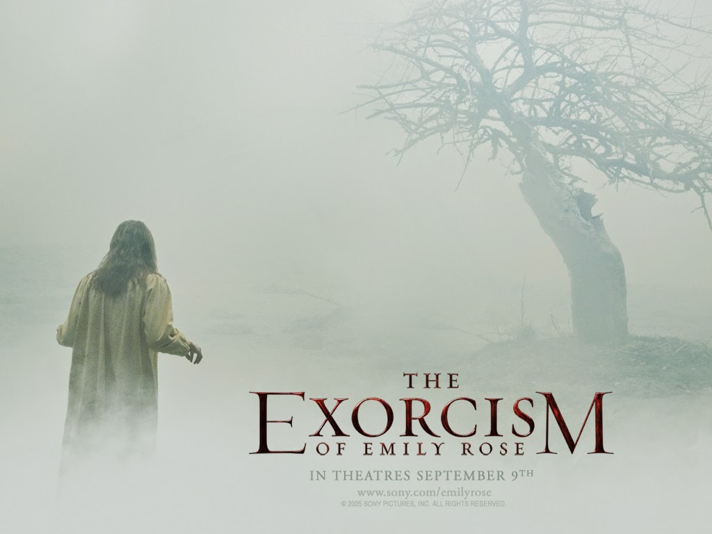 reaction paper the exorcism of emily The exorcism of emily rose begins on an ominously moody note a man comes  to a farm covered in snow and frost, and for a moment,.
