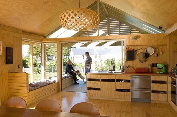 desain rumahrumah minimalisdesain rumah terbaru desain rumah modernrumah sederhana & Inspirasi Desain Rumah Kayu Minimalis Nyaman | Ide Desain Rumah