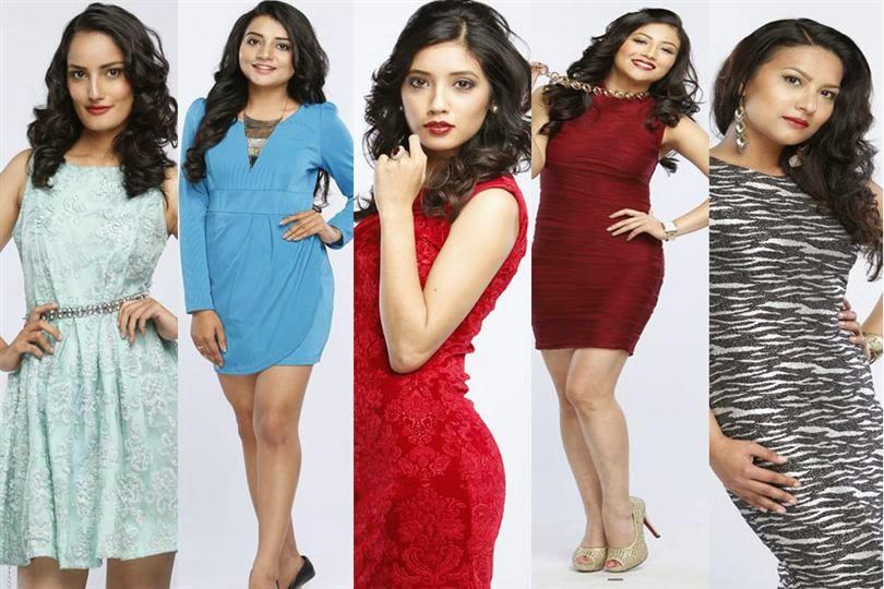 miss-nepal-2015-top-5