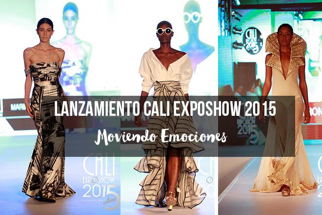 lanzamiento cali exposhow 2015, pacific mall cali colombia, fashionblogger colombia, alina a la mode