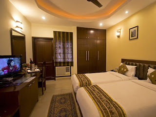 luxury hotel in south delhi, luxury hotel in delhi
