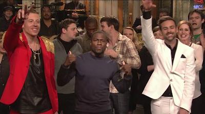 Saturday Night Live S38E15 Kevin Hart/Maklemore & Ryan Lewis