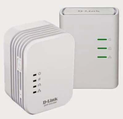 Você quer acessar a internet via rede elétrica?
