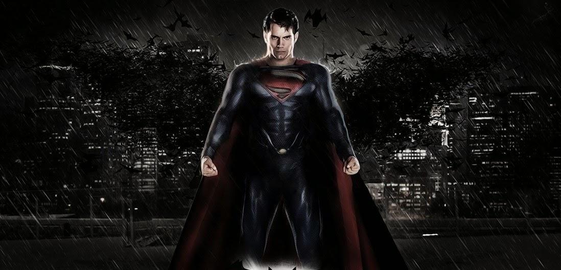 Zack Snyder divulga pôsteres inéditos de Batman vs Superman: A Origem da Justiça