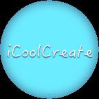 iCoolCreate Logo