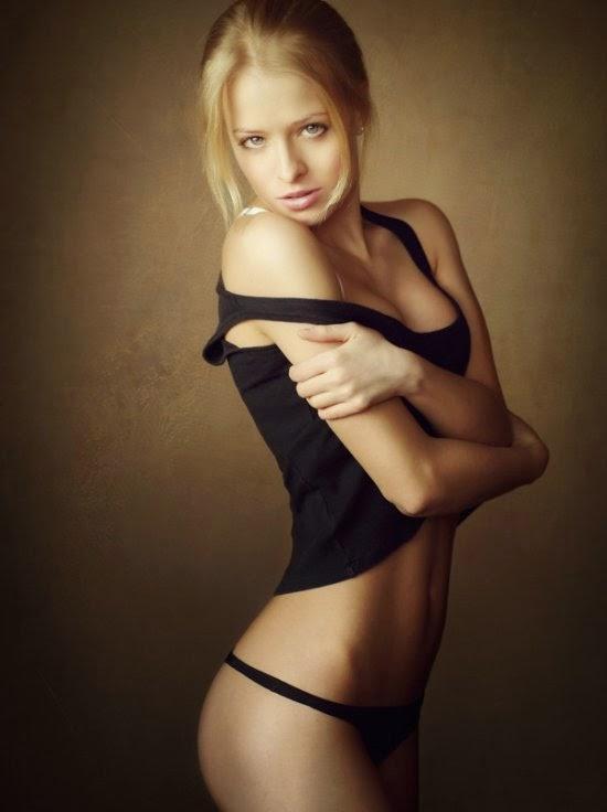 Stanislav Puchkovsky aka Sean Archer fotografia modelos sensuais lindas loira Svetlana