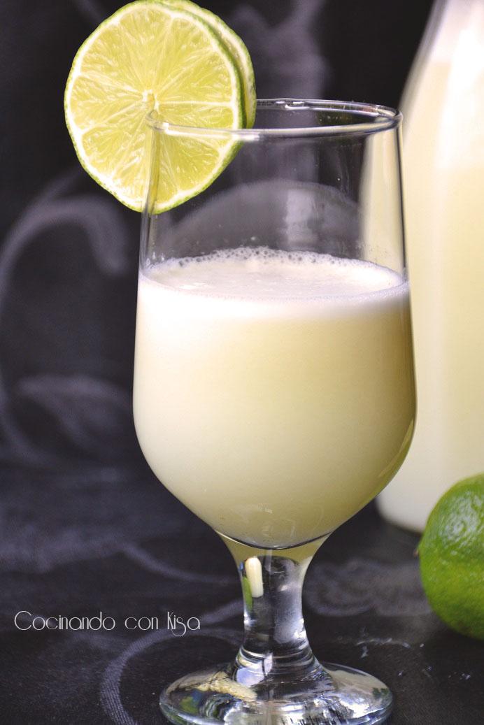 Cocinando con kisa limonada brasile a thermomix for Cocinando con kisa