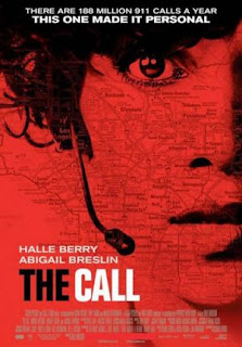 Film The Call (2013) di Bioskop Empire XXI Yogyakarta