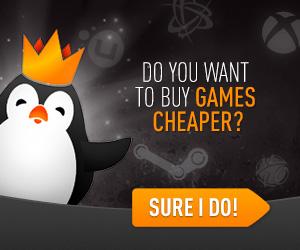 Kinguin - Buy Games Cheaper - Box