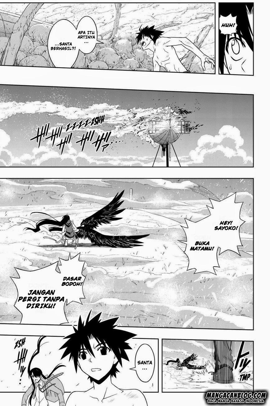 Komik uq holder 060 - berakhir 61 Indonesia uq holder 060 - berakhir Terbaru 4 Baca Manga Komik Indonesia