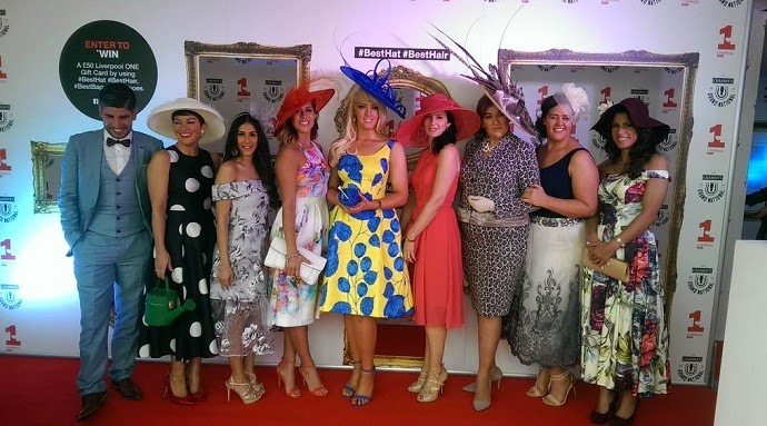Ladies Day Fashion