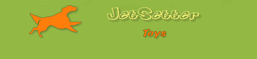 JetSetter Toys